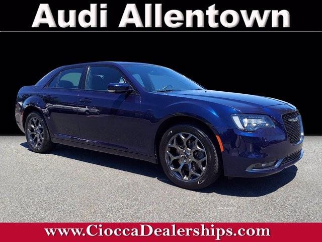 2016 Chrysler 300 Vehicle Photo in Allentown, PA 18103