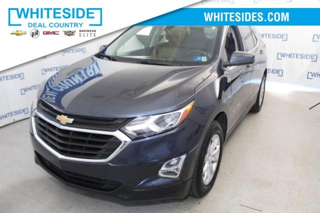 2018 Chevrolet Equinox Vehicle Photo in St. Clairsville, OH 43950