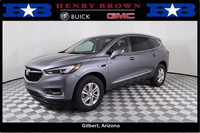 2021 Buick Enclave Vehicle Photo in Gilbert, AZ 85297
