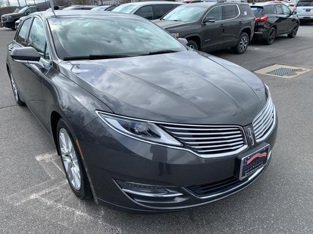 2016 LINCOLN MKZ Vehicle Photo in Watertown, CT 06795