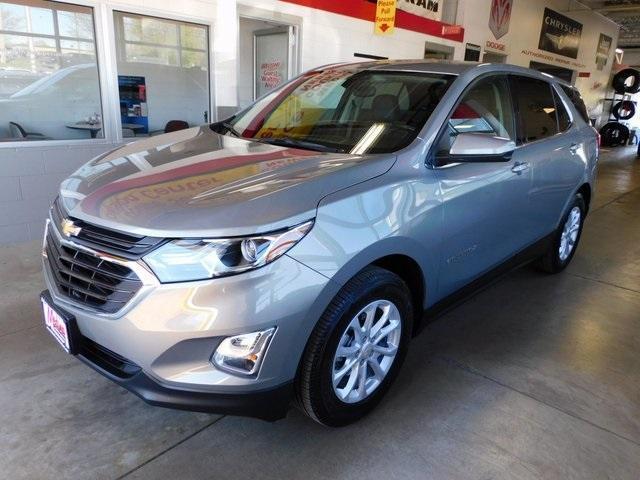 2018 Chevrolet Equinox Vehicle Photo in Medina, OH 44256