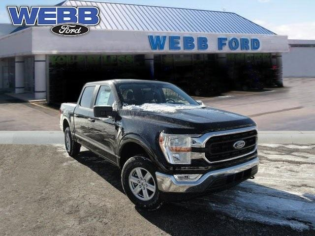 2021 Ford F-150 Vehicle Photo in Highland, IN 46322