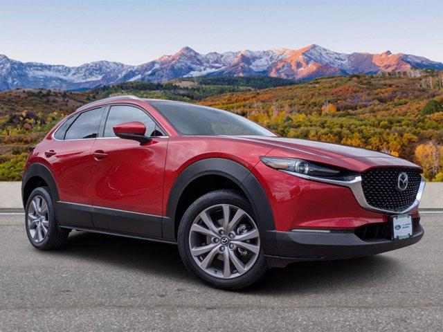 2020 Mazda CX-30 Vehicle Photo in Colorado Springs, CO 80905