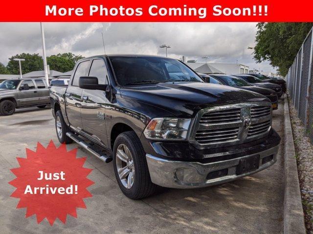 2014 Ram 1500 Vehicle Photo in SELMA, TX 78154-1460