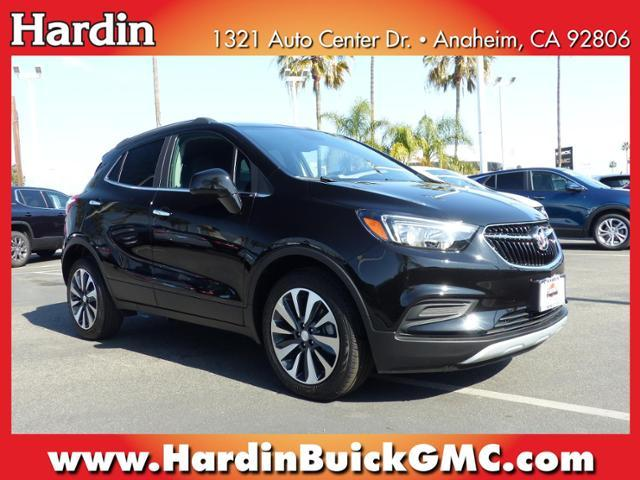 2021 Buick Encore Vehicle Photo in Anaheim, CA 92806