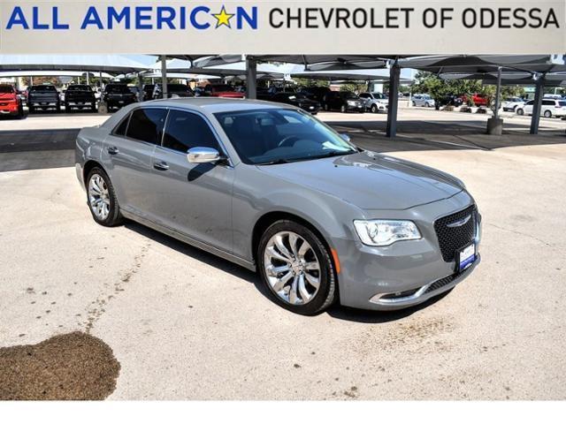 2019 Chrysler 300 Vehicle Photo in Odessa, TX 79762
