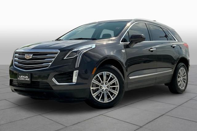 2017 Cadillac XT5 Vehicle Photo in Houston, TX 77546