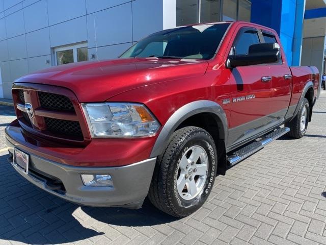 2012 Ram 1500 Vehicle Photo in Pawling, NY 12564-3219