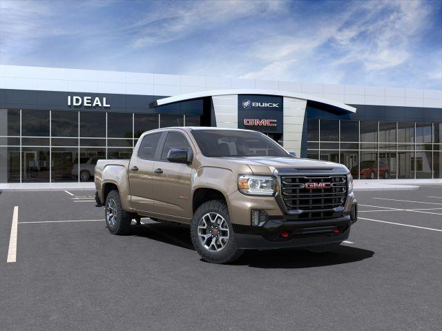 2021 GMC Canyon Vehicle Photo in Frederick, MD 21704