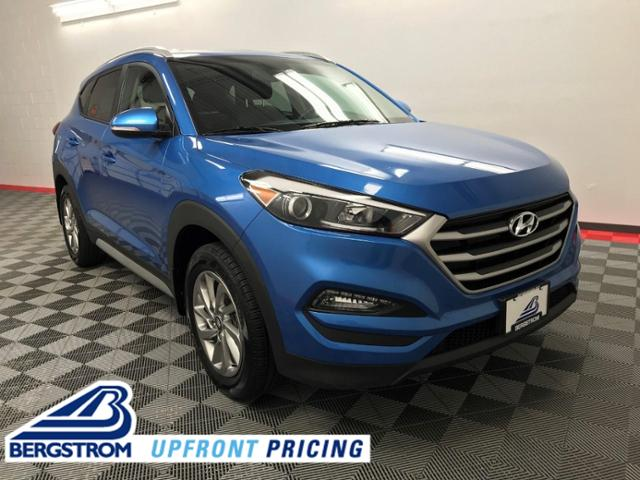 2017 Hyundai Tucson Vehicle Photo in Appleton, WI 54913