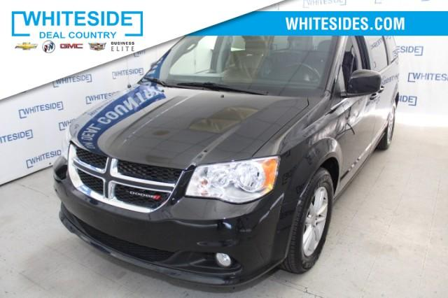 2019 Dodge Grand Caravan Vehicle Photo in St. Clairsville, OH 43950