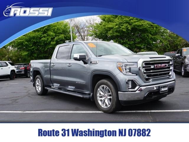 2019 GMC Sierra 1500 Vehicle Photo in Washington, NJ 07882