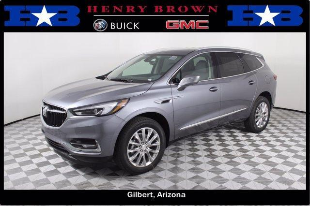 2020 Buick Enclave Vehicle Photo in Gilbert, AZ 85297