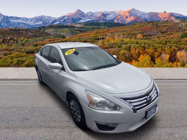 2014 Nissan Altima Vehicle Photo in Colorado Springs, CO 80905