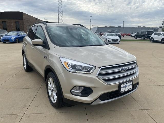 2018 Ford Escape Vehicle Photo in Peoria, IL 61615