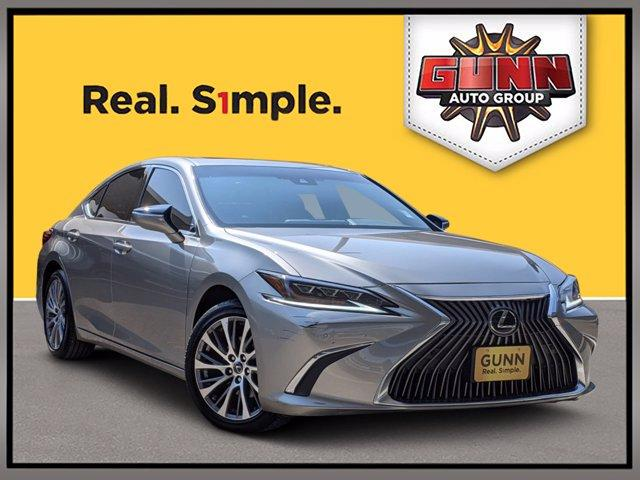 2020 Lexus ES 350 Vehicle Photo in San Antonio, TX 78230