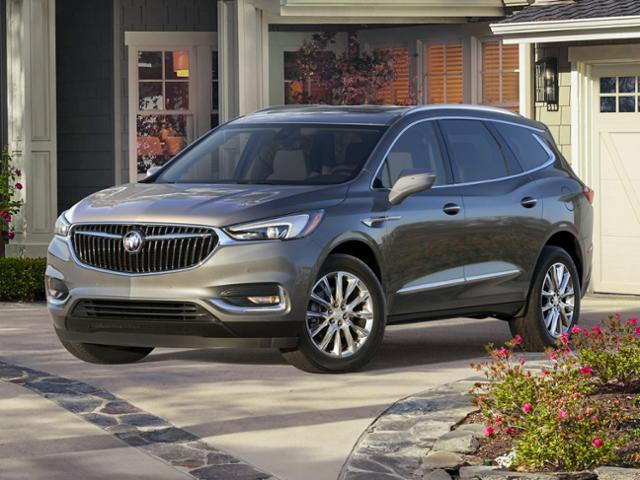 2019 Buick Enclave Vehicle Photo in ROCHESTER HILLS, MI 48307-2741