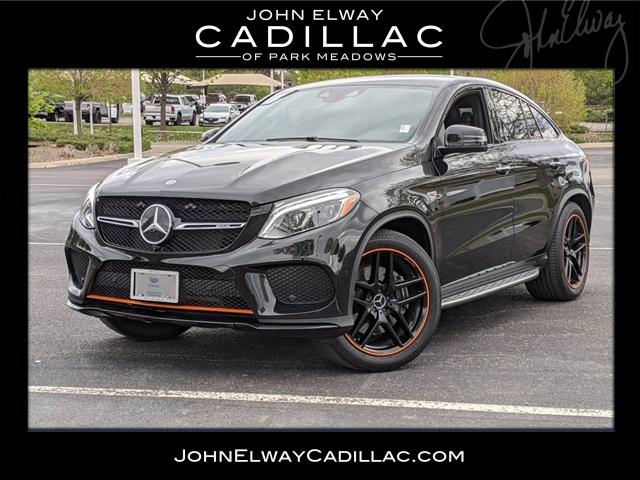 2019 Mercedes-Benz GLE Vehicle Photo in Lone Tree, CO 80124