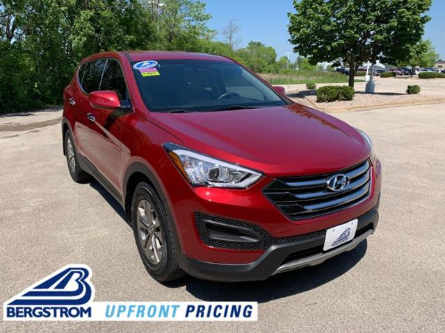 2014 Hyundai Santa Fe Sport Vehicle Photo in Appleton, WI 54914