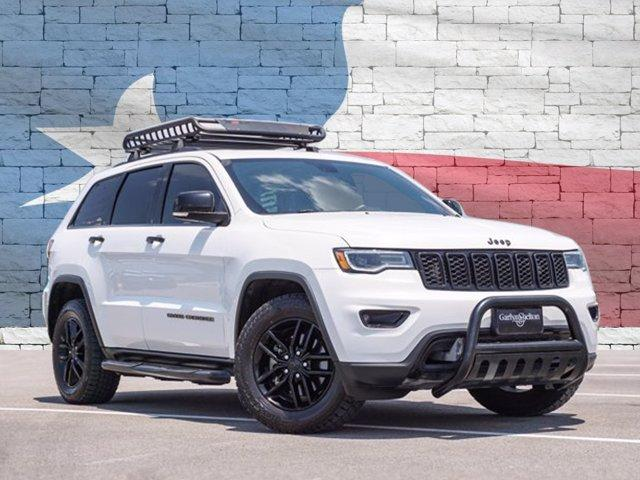 2018 Jeep Grand Cherokee Vehicle Photo in Temple, TX 76502