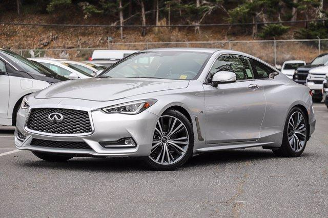 2020 INFINITI Q60 Vehicle Photo in Colma, CA 94014