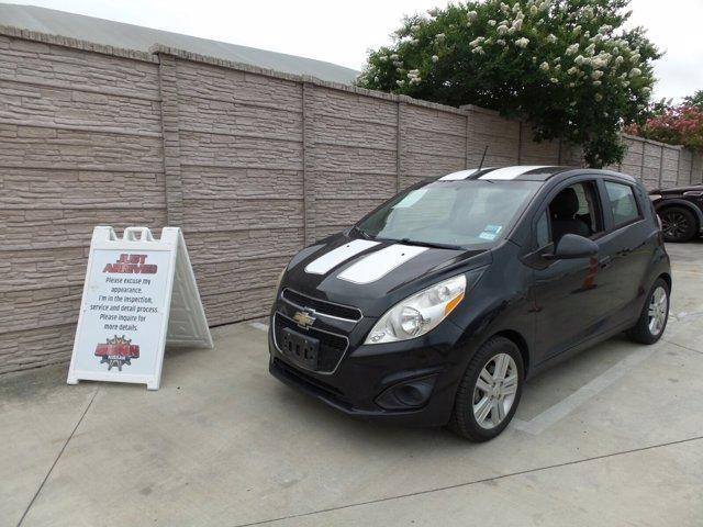 2013 Chevrolet Spark Vehicle Photo in San Antonio, TX 78209