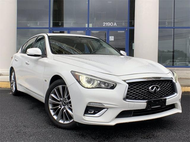2019 INFINITI Q50 Vehicle Photo in Smyrna, GA 30080