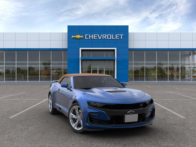 2019 Chevrolet Camaro Vehicle Photo in Colma, CA 94014