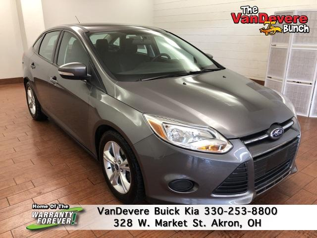 2014 Ford Focus Vehicle Photo in AKRON, OH 44303-2185