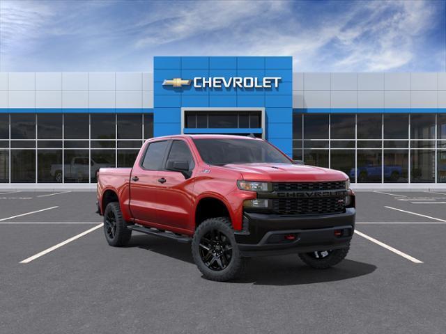 2021 Chevrolet Silverado 1500 Vehicle Photo in CHAMPLAIN, NY 12919-0000