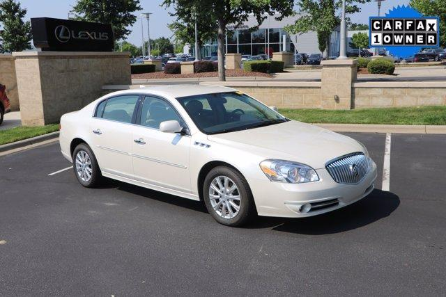 2011 Buick Lucerne Vehicle Photo in Charlotte, NC 28269