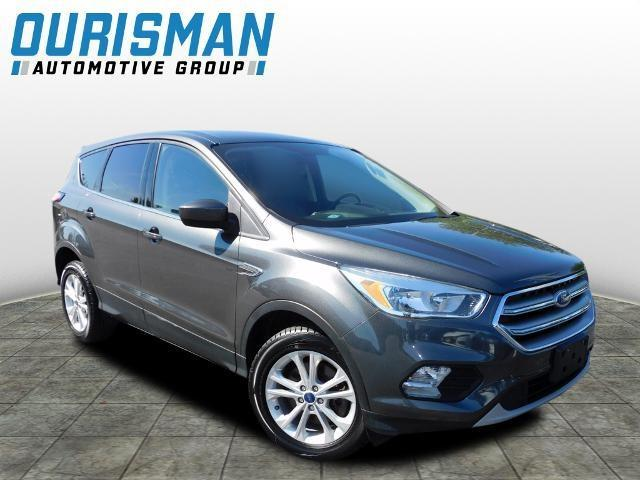 2017 Ford Escape Vehicle Photo in Clarksville, MD 21029