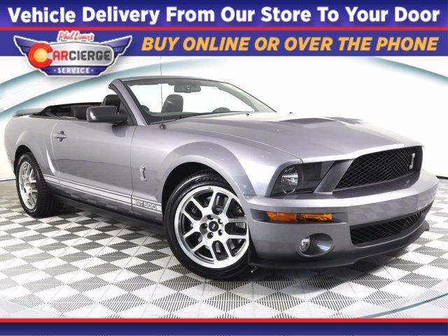2007 Ford Mustang Vehicle Photo in Denver, CO 80123