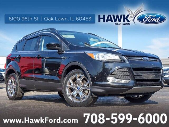 2016 Ford Escape Vehicle Photo in Plainfield, IL 60586