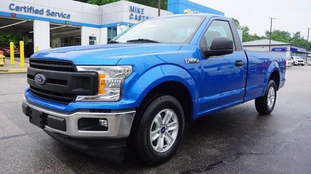 2019 Ford F-150 Vehicle Photo in Milford, OH 45150