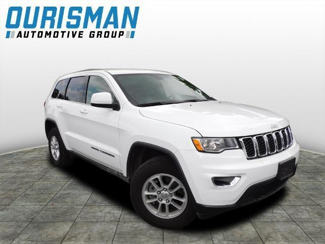 2019 Jeep Grand Cherokee Vehicle Photo in Clarksville, MD 21029