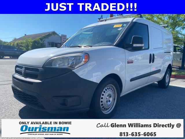 2016 Ram ProMaster City Cargo Van Vehicle Photo in Bowie, MD 20716