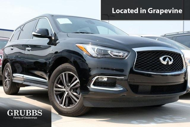 2019 INFINITI QX60 Vehicle Photo in Grapevine, TX 76051