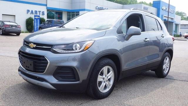 2019 Chevrolet Trax Vehicle Photo in MILFORD, OH 45150-1684