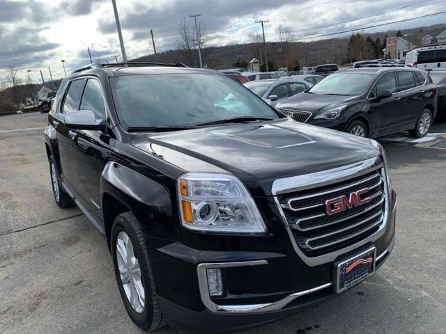 2017 GMC Terrain Vehicle Photo in Watertown, CT 06795