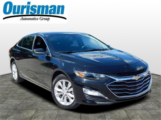 2020 Chevrolet Malibu Vehicle Photo in Bowie, MD 20716