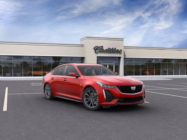 2020 Cadillac CT5 Vehicle Photo in Temple, TX 76502