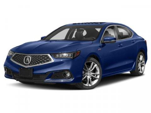2019 Acura TLX Vehicle Photo in Colorado Springs, CO 80905