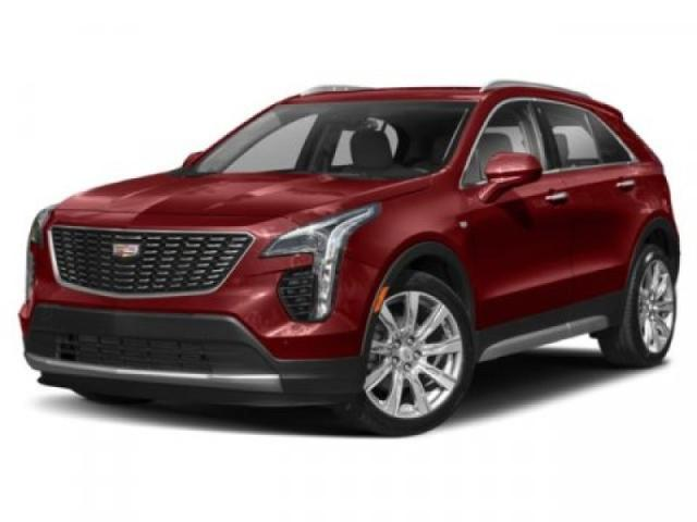 2020 Cadillac XT4 Vehicle Photo in San Antonio, TX 78230
