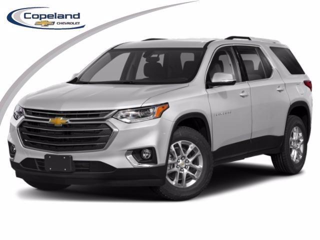2018 Chevrolet Traverse Vehicle Photo in BROCKTON, MA 02301-7113