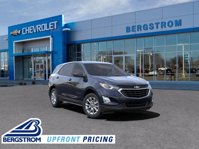 2021 Chevrolet Equinox Vehicle Photo in Madison, WI 53713