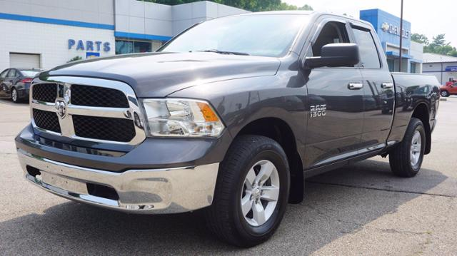 2016 Ram 1500 Vehicle Photo in MILFORD, OH 45150-1684