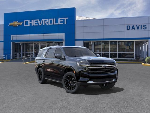 2021 Chevrolet Tahoe Vehicle Photo in HOUSTON, TX 77054-4802
