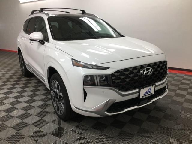 2021 Hyundai Santa Fe Vehicle Photo in Appleton, WI 54913