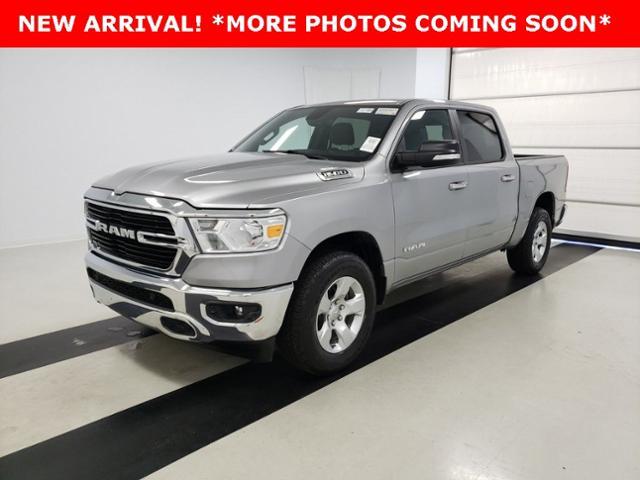2019 Ram 1500 Vehicle Photo in San Antonio, TX 78230